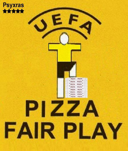 fair play pizza