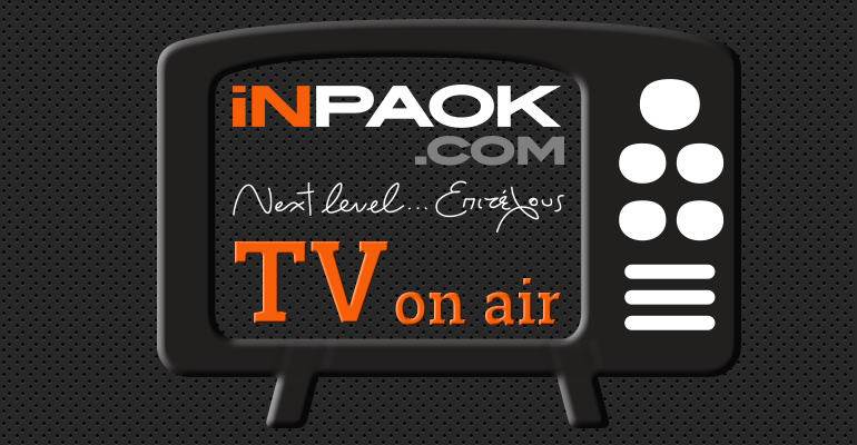 INPAOKTV on air 19/06/2015