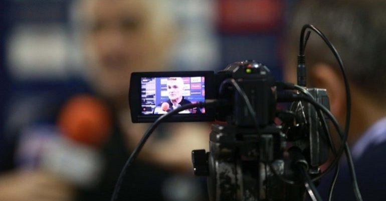 Live stream: Η Media Day του ΠΑΟΚ