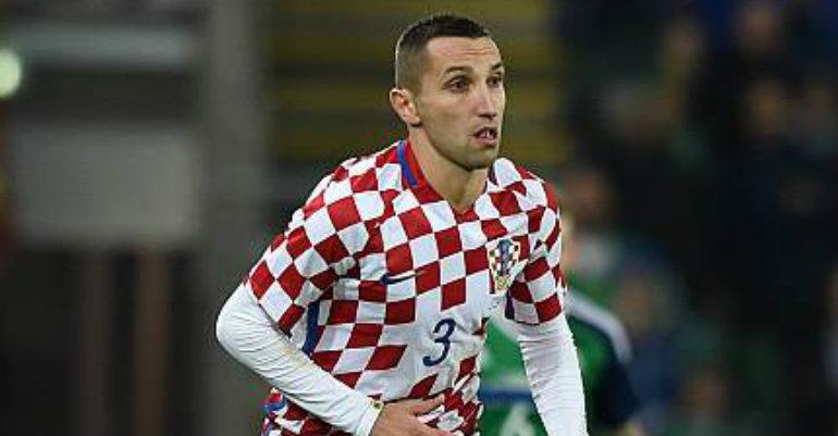Εκτός Κροατίας ο Λέοβατς