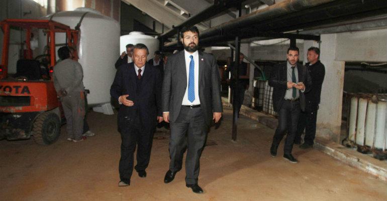 «Υστερεί στις αθλητικές υποδομές η Θεσσαλονίκη»