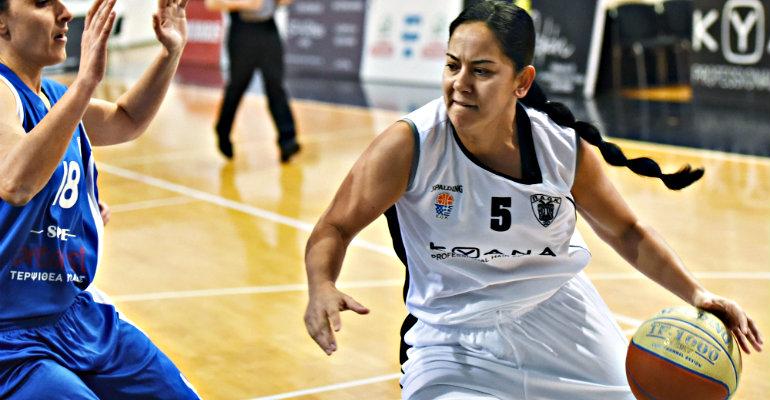 Πρεμιέρα για το μπάσκετ γυναικών