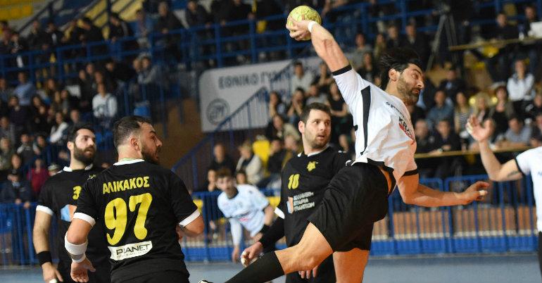 Νέο σύστημα στη Handball Premier
