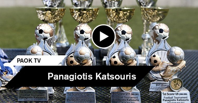 Εκτός συναγωνισμού ο ΠΑΟΚ (video)