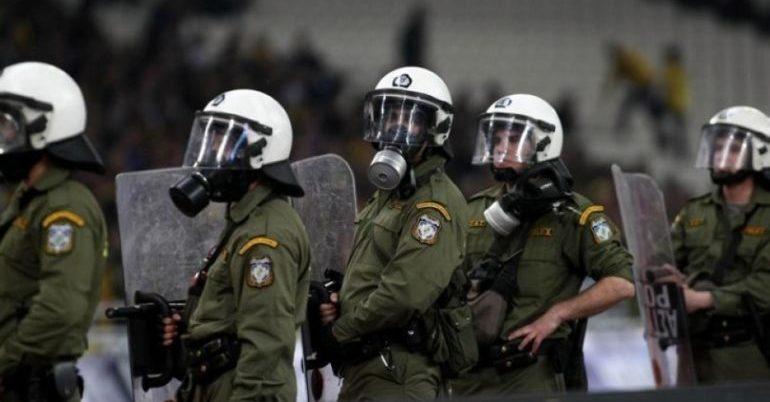 Τελικός Κυπέλλου: Τέσσερις συλλήψεις