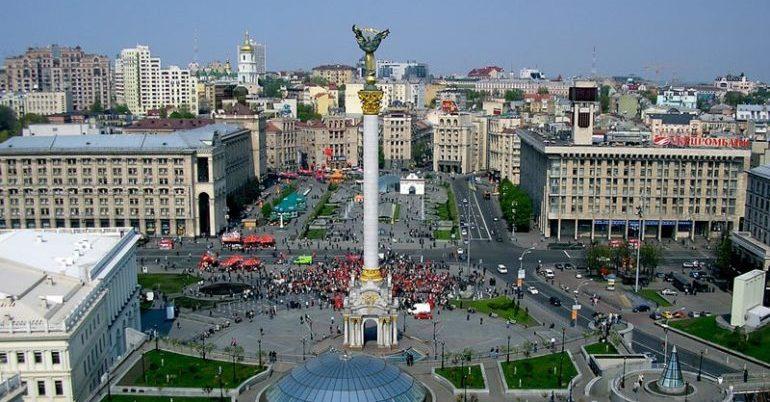 Διήμερο ταξίδι στο Κίεβο