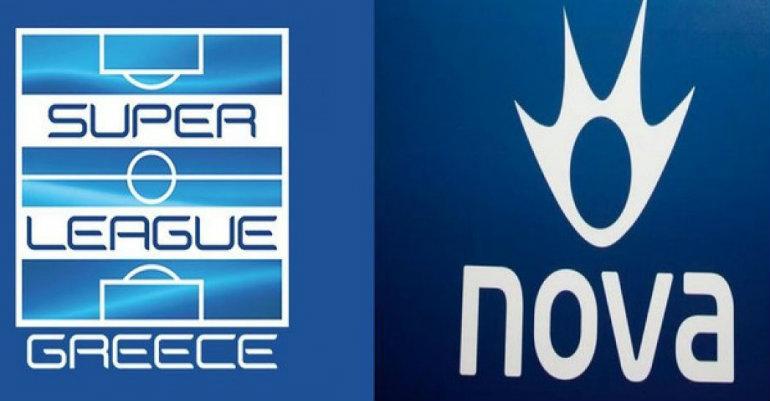 Στα μαχαίρια Nova – Super League!