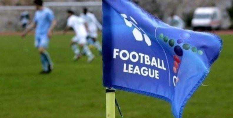 Οριστικά υποβιβάζονται 6 από Football League