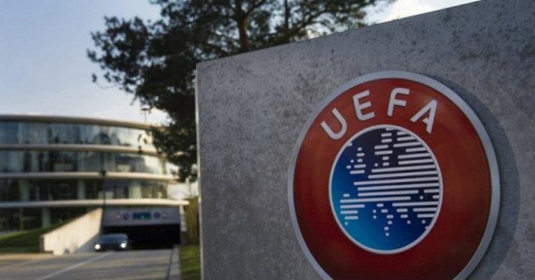 Τι είπε η UEFA στους Big-4