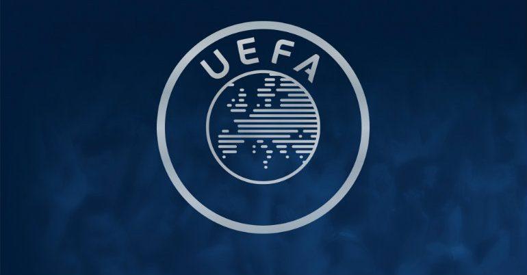 Απίστευτη γκάφα από UEFA
