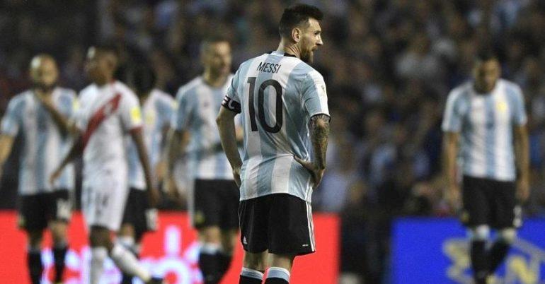 Θέλουν εκτός Mundial την Αργεντινή