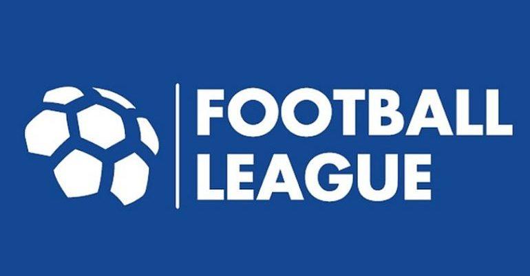 Με ΕΠΟ η Football League