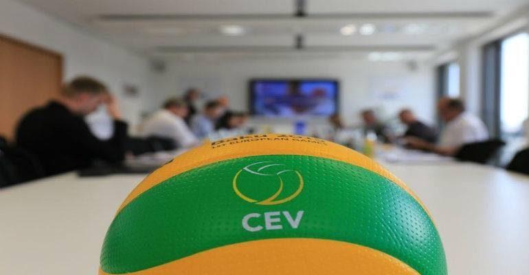 Live Stream: Η κλήρωση του ΠΑΟΚ στο CEV Cup