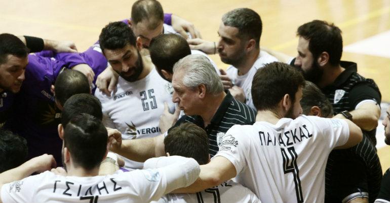 Η βαθμολογία της Handball Premier