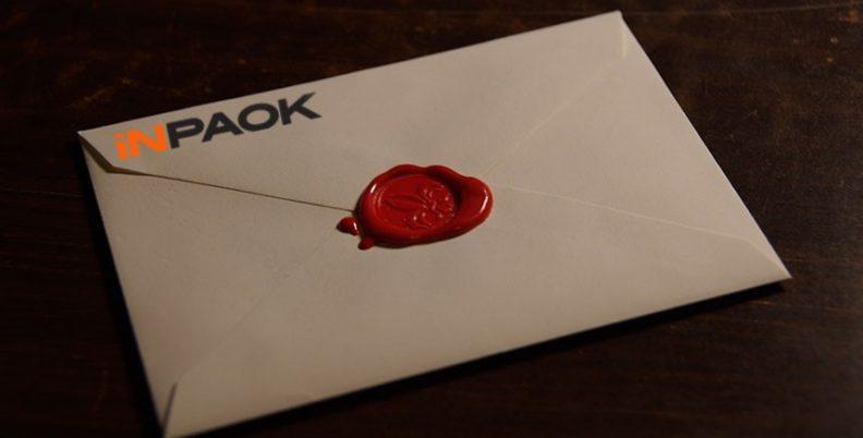 Ένα γράμμα για τον Ολυμπιακό