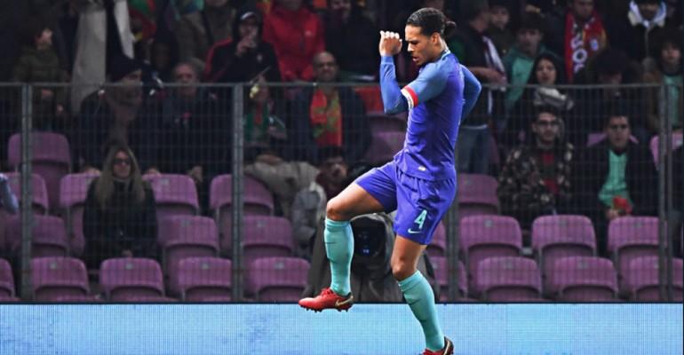 Ταπείνωσε την Πορτογαλία η Ολλανδία!