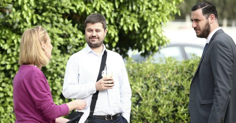 """""""Τρομοκρατία αλά κάρτ επέλεξε η ΑΕΚ"""""""