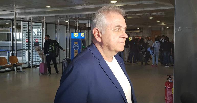 """""""Νέα Τούμπα για… τελικό Europa League"""""""
