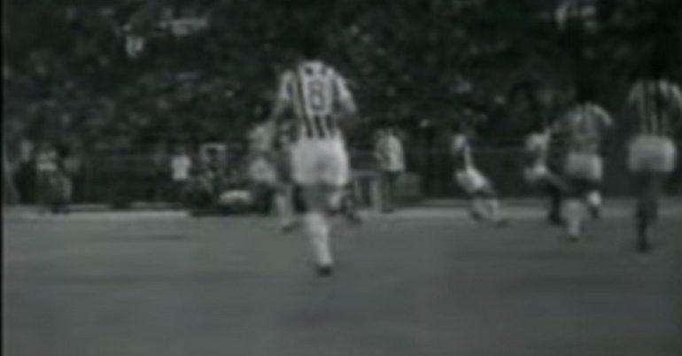 1973: Ήθελε το repeat o ΠΑΟΚ αλλά…