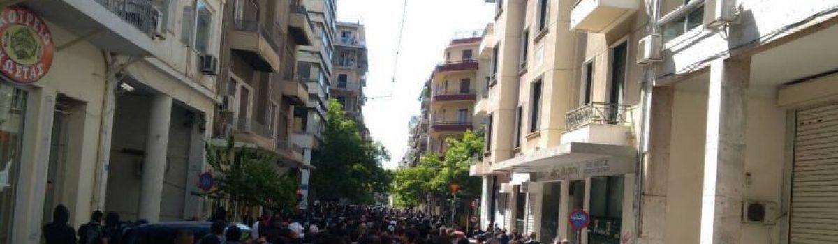 Η Αθήνα είναι ασπρόμαυρη! (pic)