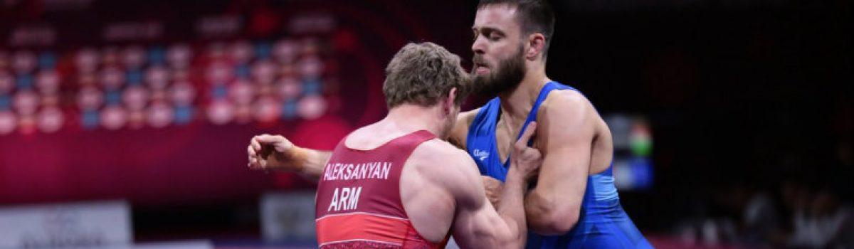 Κορυφαία διάκριση για αθλητή του ΠΑΟΚ