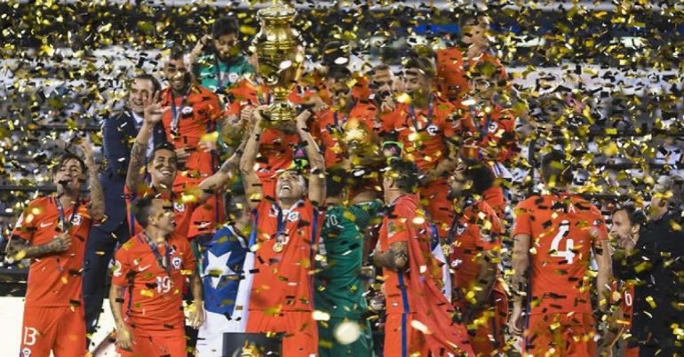 Copa America με… Ιαπωνία!