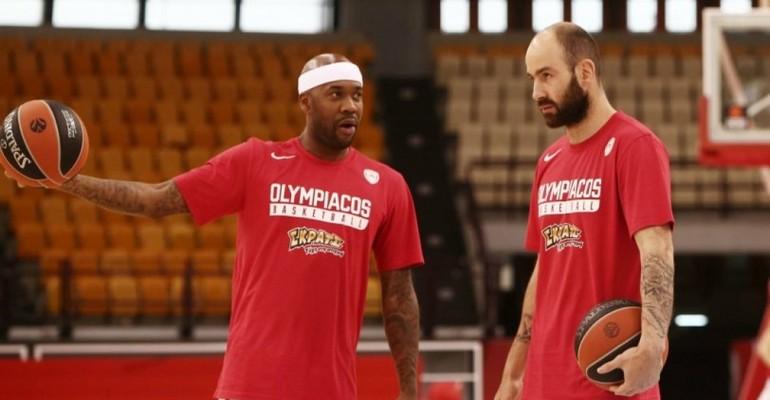 Προβλήματα για τον Ολυμπιακό πριν τον ΠΑΟΚ