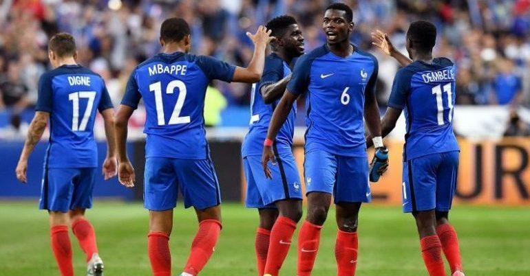 Ο θρίαμβος της ποδοσφαιρικής Ευρώπης