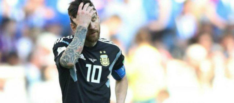Απίστευτα πράγματα στην Αργεντινή