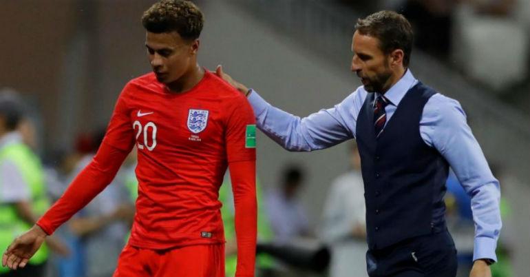 Ανησυχία στην Αγγλία