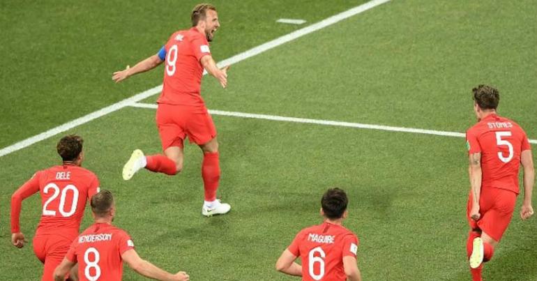 """""""Αγγλία-Αργεντινή στον τελικό!"""""""