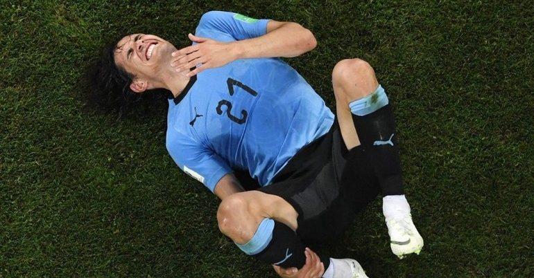 Μεγάλη απώλεια για Ουρουγουάη