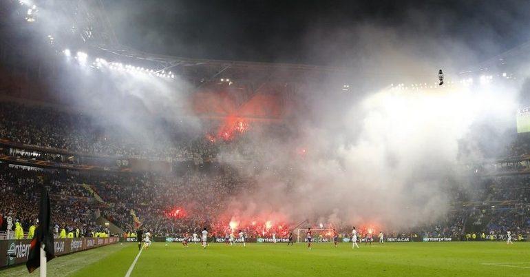 Βαριά καμπάνα έριξε η UEFA