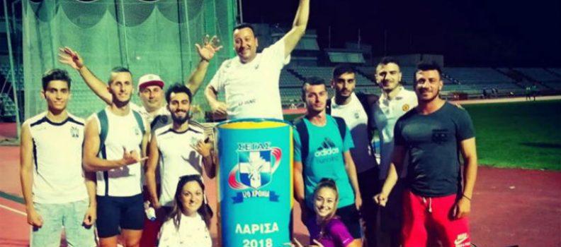 Ρεκόρ ΠΑΟΚ στο Πανελλήνιο!