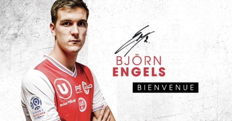 Τέλος ο Ένγκελς από Ολυμπιακό