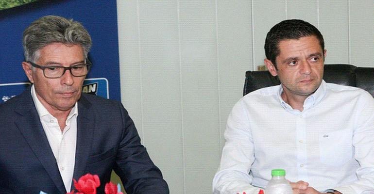 Τι σχέση έχει ο Τριτσώνης με την ΑΕΚ;
