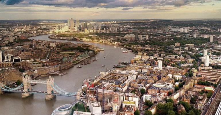 Το… άγνωστο Λονδίνο (pics)