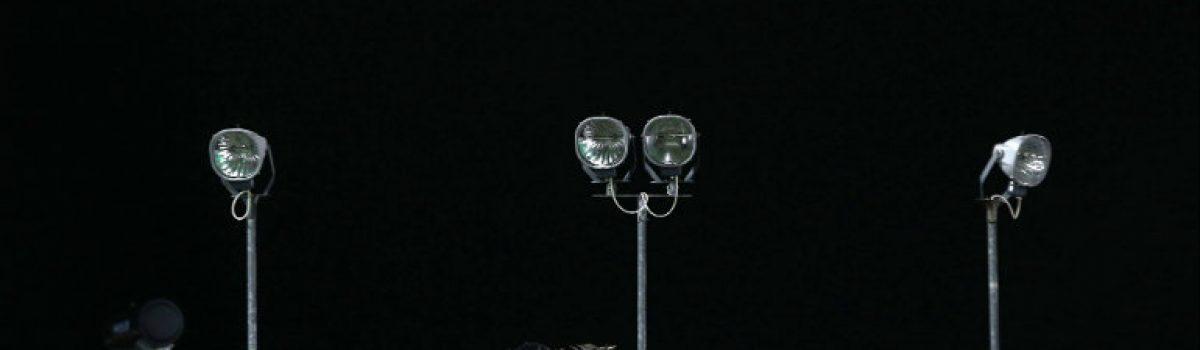 Έπεσαν τα φώτα στο Περιστέρι