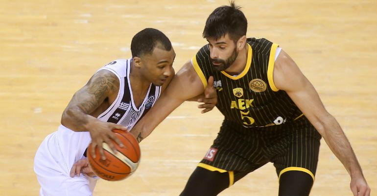 Οι «8» του Basketball Champions League