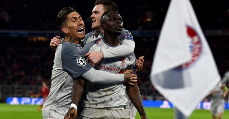 Λίβερπουλ φτιαγμένη για Champions League