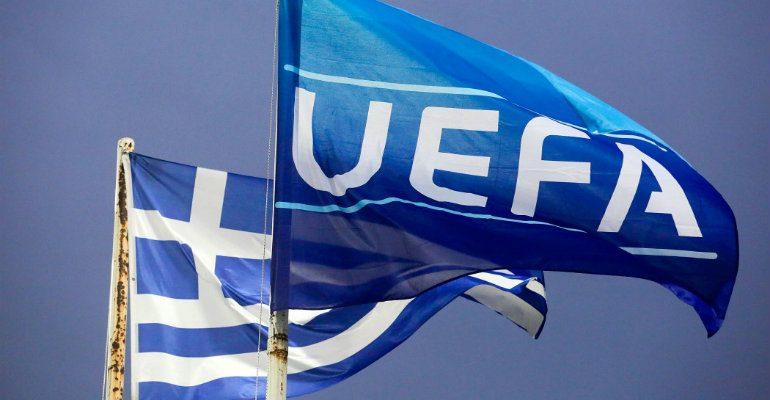 Ελεύθερη «πτώση» για την Ελλάδα!