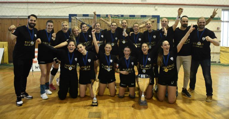Στο EHF Cup ο ΠΑΟΚ! (pic)