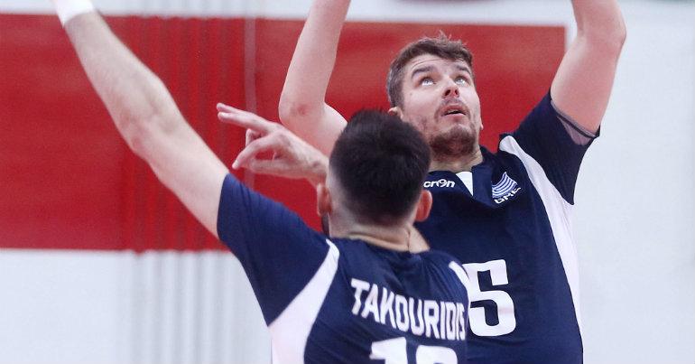 Νίκη για Φιλίποφ-Τακουρίδη