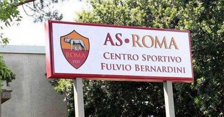Ατζέντης παρενόχλησε παίκτες της Ρόμα