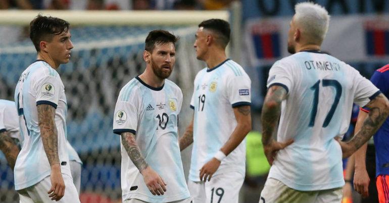 Έγινε του… Μέσι στην Αργεντινή