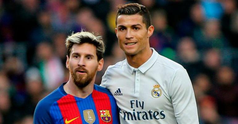 «Λείπει από την La Liga ο Κριστιάνο!»