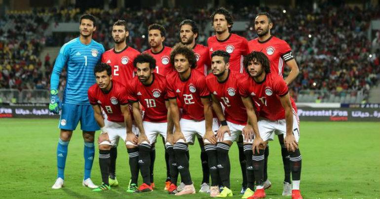 Με Ουάρντα η Αίγυπτος