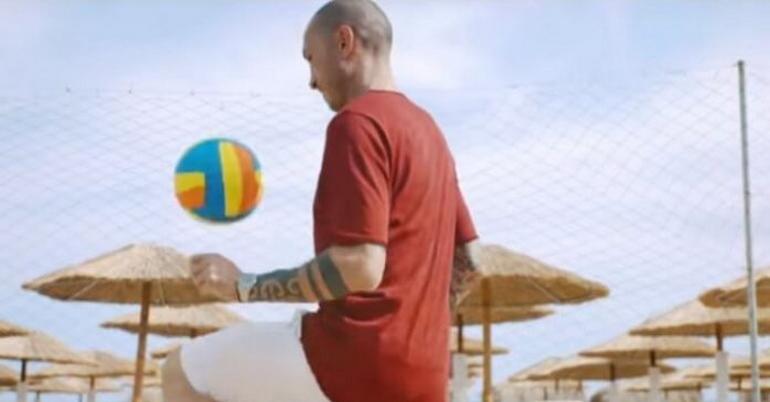 Πρώην παίκτης του ΠΑΟΚ σε video clip