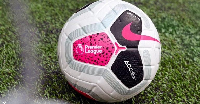 Η ειδική μπάλα της Premier League (pic)