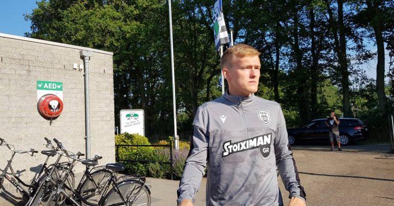Στην Ολλανδία ο… Σβαρόφσκι (video)